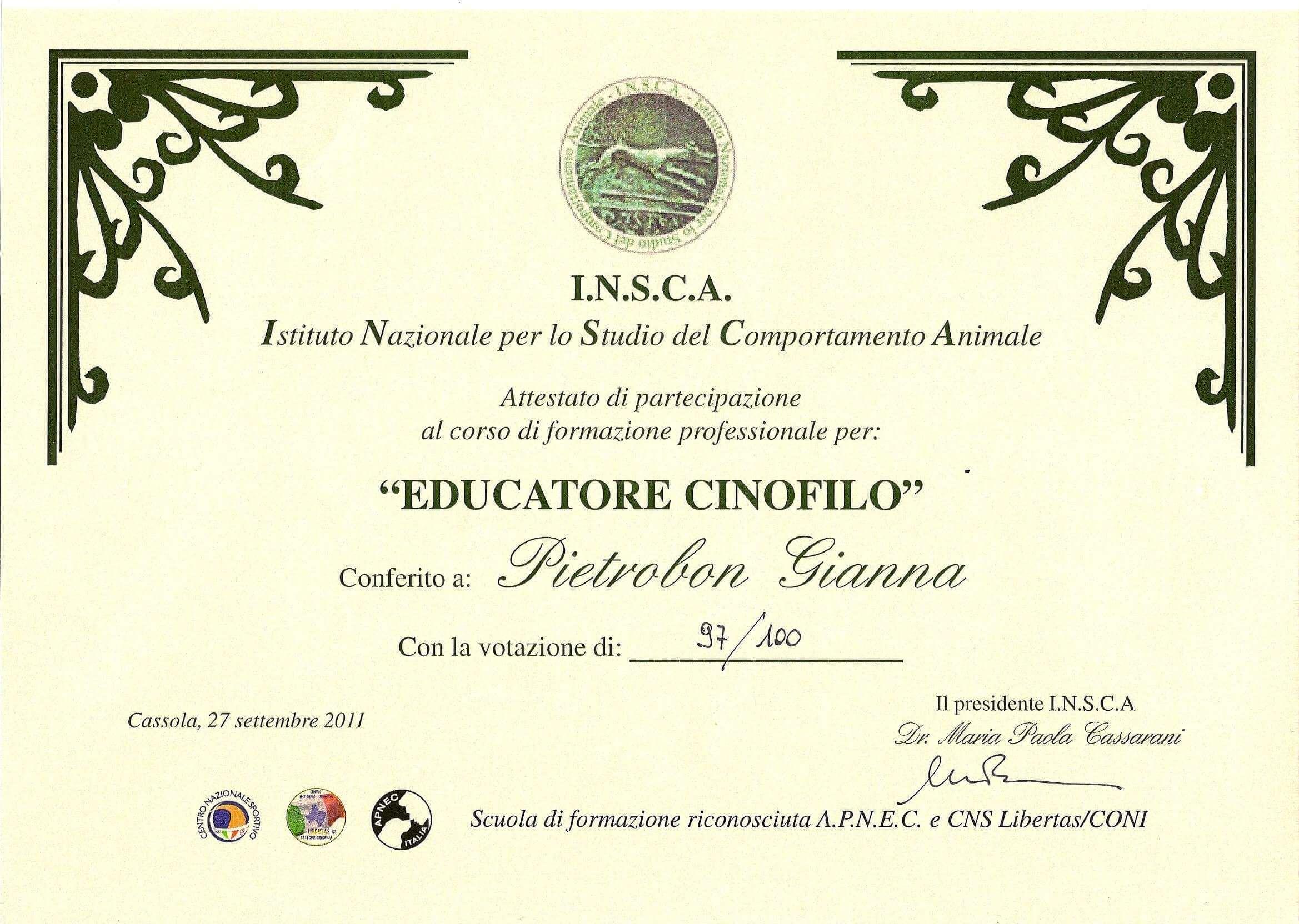 gianna-pietrobon-educatore-cinofilo-attestato-3