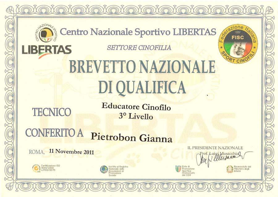 gianna-pietrobon-educatore-cinofilo-attestato-4