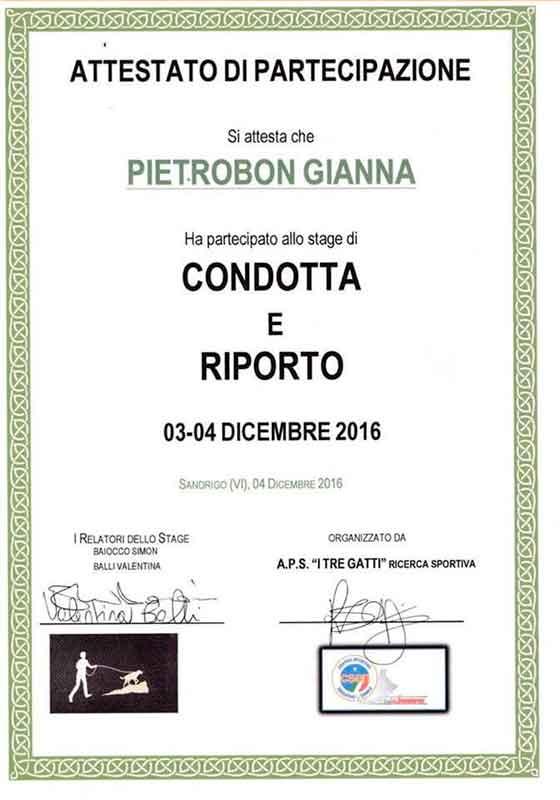 educatore-cinofilo-treviso-gianna-pietrobon-attestato-2016-5